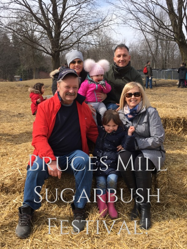 Bruces Mill Family
